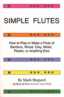 Shepard, Simple Flutes Cover